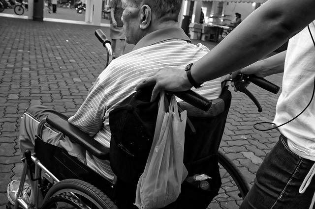 elderly care law