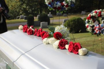 Prepaid Funeral Contract