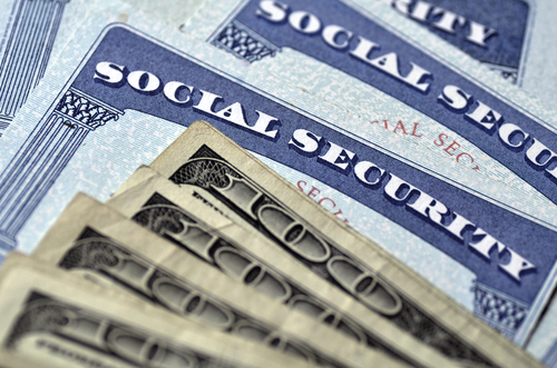 social security savings