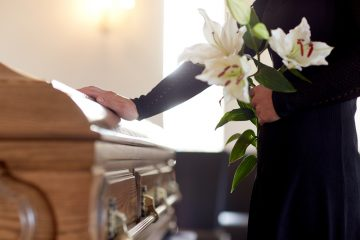 Loved One Passes Away