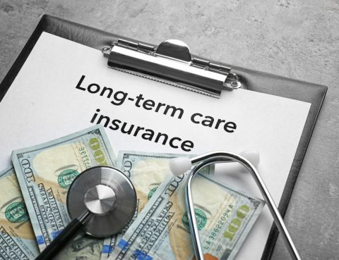 Long-Term Care Insurance Policies