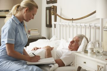 Home Health Care Patients With Chronic Conditions