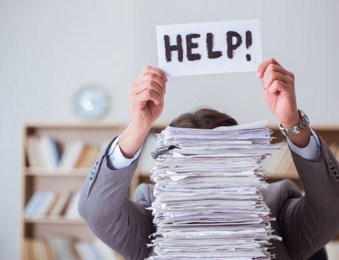 Managing Medical Bills and Insurance Paperwork