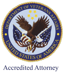 Matt Mercer VA Accredited Attorney